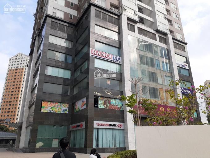 Cho thuê văn phòng tại 25T1 Hoàng Đạo Thúy, Lê Văn Lương, DT từ 200 - 300 - 500m2 giá 200 ngh/m2/th ảnh 0