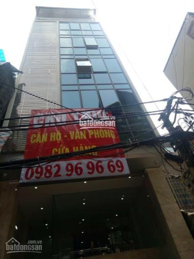 Chính chủ cho thuê chung cư mini đủ đồ DT 40 - 65m2, phố Đông Các, La Thành, Ô Chợ Dừa, Xã Đàn ảnh 0