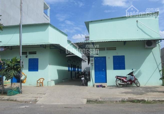 Trọ 10 phòng 180m2 đường Nguyễn Văn Bứa, Hóc Môn, khu đông đúc, giá TT 950 triệu ảnh 0