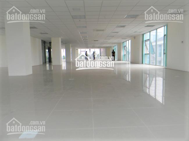 Cho thuê văn phòng hạng B phố Duy Tân. DT 550 - 2000m2 giá tốt nhất thị trường, LH 0902255100 ảnh 0