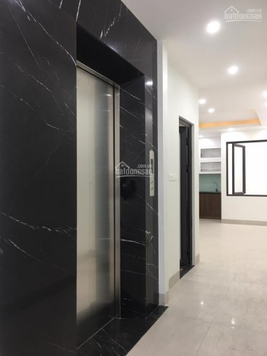 Bán nhà đường Khương Đình, Quận Thanh Xuân, Hà Nội, 68m2x7 tầng, có tầng hầm thang máy, 0945405315 ảnh 0