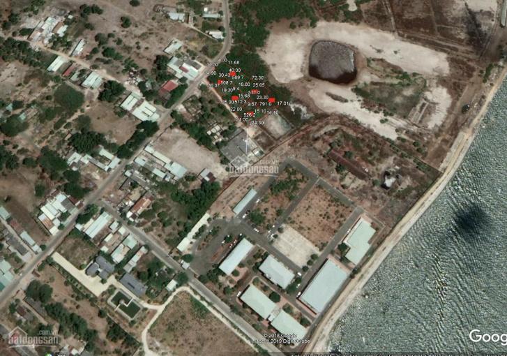 Bán đất mặt tiền đường Phước Thắng, lô góc, P. 12, TP Vũng Tàu ảnh 0