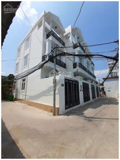 Nhà góc 52m2 MT đường 16, Hiệp Bình Chánh, ngay Giga Mall Phạm Văn Đồng ảnh 0