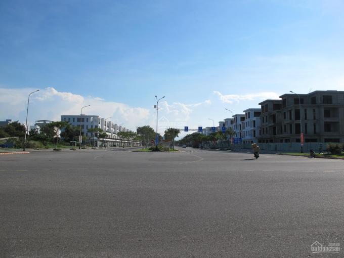 Chính chủ bán gấp lô đát 2 mặt tiền biển Nguyễn Tất Thành, giá 4,2 tỷ trung tâm Tp Đà Nẵng ảnh 0