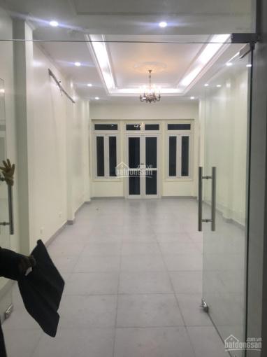 Chính chủ cần cho thuê nhà ở ngõ đẹp Nguyễn Công Hoan, DT: 70m2 x 5 tầng, MT: 5m, gía: 19tr/th ảnh 0