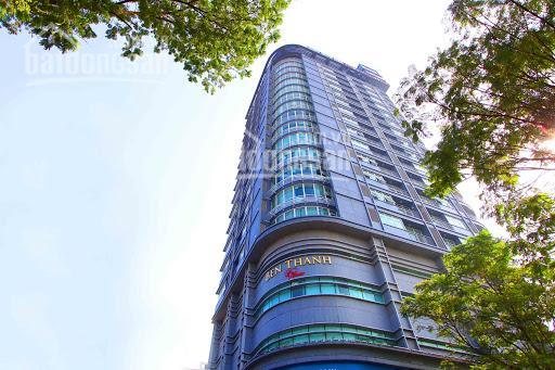 Bán nhanh căn 3 PN căn hộ The One Sài Gòn, 119m2, full nội thất, view Bitexco - có sổ hồng ảnh 0