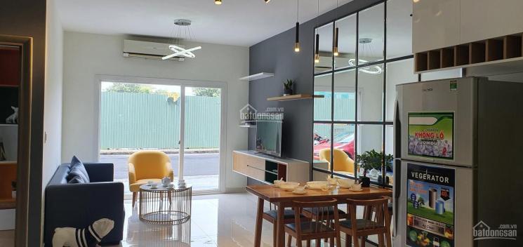 Chính chủ gửi bán căn hộ Green Town Bình Tân ở liền bao rẻ, DT 63.2m2/2PN giá 1.63 tỷ - 0911386600 ảnh 0