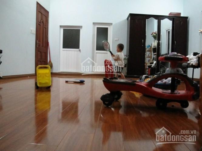Chung cư mini quận Hoàng Mai, 45m2, cho thuê giá rẻ ảnh 0