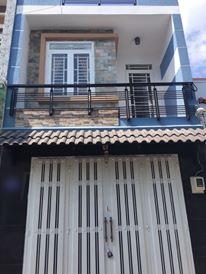 Bán gấp căn nhà Nguyễn Chí Thanh, Q5, 58m2 TT 1,212 tỷ gần BV tiện ở LH 0782053354 ảnh 0