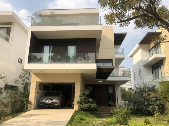 Bán biệt thự Khang Điền Lucasta đường Liên Phường, Phú Hữu, Quận 9, TPHCM ảnh 0