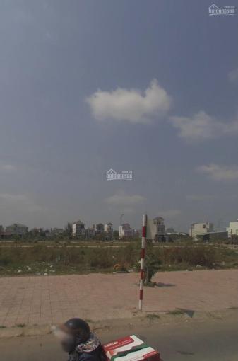 Bán lô đất 100m2 MT Lý Thái Tổ, Nhơn Trạch, giá 1.5 tỷ, ngay chợ Đại Phước dân đông, SHR 0904740321 ảnh 0