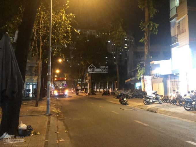 Bán nhà đường Vĩnh Khánh, Quận 4 (6m x 18m) giá 24 tỷ TL, 0918966196 ảnh 0