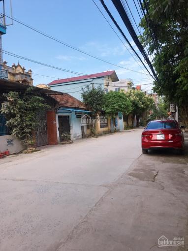 Trục chính thôn Giao Tất 72m2 đường trải nhựa 5m, MT: 4,5m giá 32tr/m2 vô cùng hợp lý ảnh 0