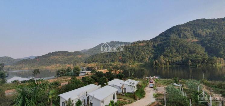 Chính chủ bán 660m2 mặt hồ Đồng Đò, đoạn cuối Hồ phù hợp xây nhà nghỉ dưỡng, giá chỉ 2,8 triệu/1m2 ảnh 0