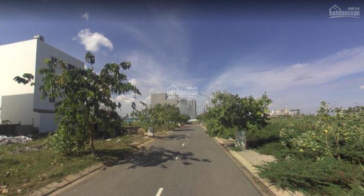 Bán đất KDC Bình Chiểu 2, Thủ Đức, cách Vĩnh Phú 1 800m. Giá 2 tỷ/nền, SH riêng, LH 0938 949 137 ảnh 0