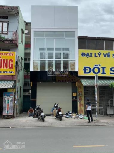 Bán nhà MTKD Tân Sơn Nhì, P. Tân Sơn Nhì, Q. Tân Phú (DT 4x5m, lửng + lầu, giá 5.8 tỷ) ảnh 0