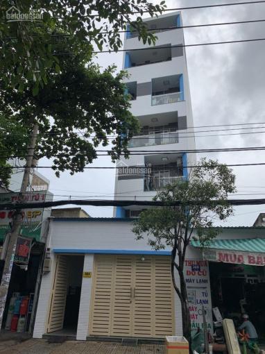 Bán nhà trọ cao cấp, đang kinh doanh tốt, gần Aeon Mall Tân Phú, Quận Tân Phú. ảnh 0