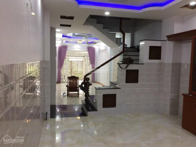 Bán nhà bên cạnh Trường học Nguyễn Văn Thệ, trường mầm non Hồng Yến. Đường Tô Ngọc Vân, Q12 ảnh 0