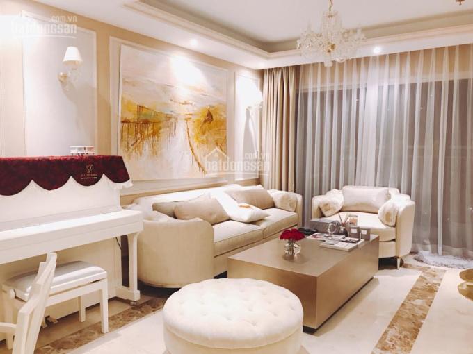 Tận hưởng căn hộ phong cách, với tầm nhìn ven sông đầy thơ mộng ở Vinhomes Central Park 0977771919 ảnh 0