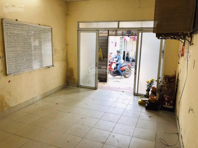 Cho thuê nhà riêng nguyên căn 70m2 giá 7 triệu tại 214 Nguyễn Xiển, Thanh Xuân, ô tô đỗ cửa tránh ảnh 0