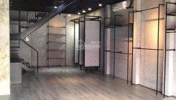 Cho thuê văn phòng Cityland lầu 1 + lầu 2, trống suốt, máy lạnh + thang máy, giá từ 10tr - 15tr/th ảnh 0