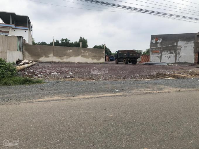 Bán đất mặt tiền đường Phước Bình, xã Phước Bình, Huyện Long Thành, quy hoạch đất ở, 60m ngang ảnh 0