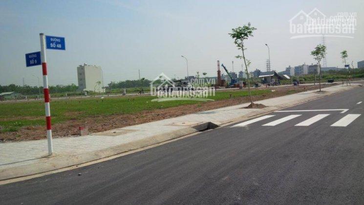 Mở bán KDC Đông sài Gòn MT Hoàng Hữu Nam, P. Long Bình, TT 1,2 tỷ/nền, sổ riêng, LH 0906934970 ảnh 0