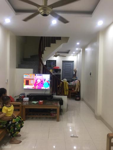 Cho thuê nhà riêng Triều Khúc, Thanh Xuân, 45m2x4 tầng 8,5tr/th, nhà mới đầy đủ điều hòa, nóng lạnh ảnh 0