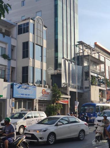 Nhà mặt tiền đường Minh Phụng, đoạn Ngân Hàng, P2, Quận 11, DT: 8.4 x 27m, trệt lửng 2 lầu, 51 tỷ ảnh 0