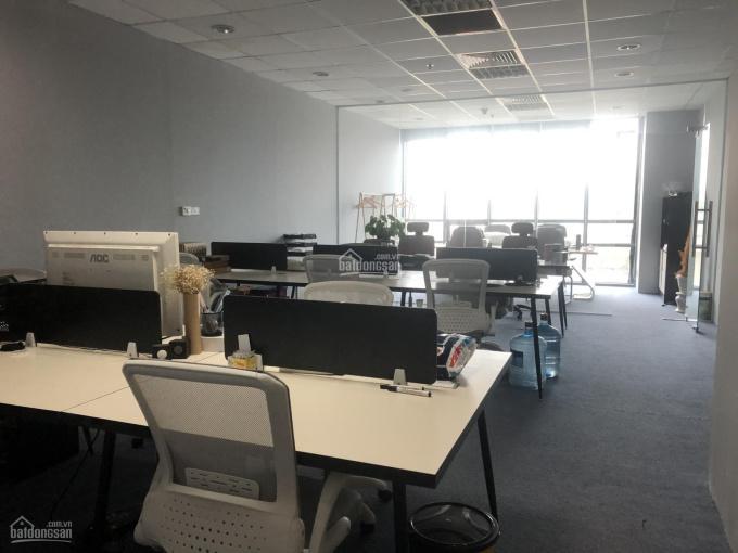 Cho thuê văn phòng làm việc tại tòa nhà Zodiac Duy Tân, Cầu Giấy. Diện tích 100m2, liên hệ BQL ảnh 0