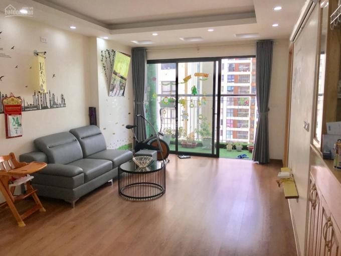 Bán gấp căn hộ CT15 Green Park Việt Hưng 99m2 giá 3.1 tỷ, LH 0912-943-936 ảnh 0