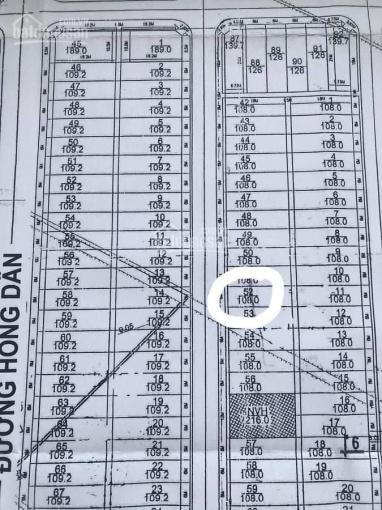 Chào bán lô đất A8-52 khu hành chính mới huyện Gia Viễn, tỉnh Ninh Bình ảnh 0