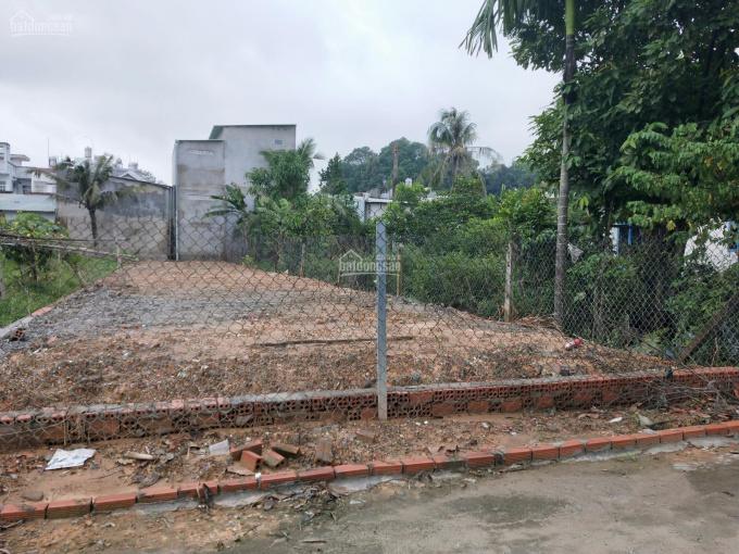 Bán đất giá 32tr/m2, hàng hiếm khu kế bên Vinhomes, HXH Nguyễn Xiển, Long Thạnh Mỹ, Quận 9 ảnh 0