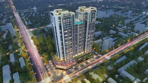 Cần bán cắt lỗ penthouse Quận Thanh Xuân, số 4 Chính Kinh giá rẻ bất ngờ. LH: Bình, ĐT: 0916380367 ảnh 0