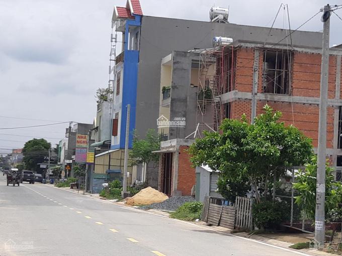 Tôi cần bán gấp lô đất KDC Việt Sing có sổ riêng, XDTD, chỉ có 2.2 tỷ/nền, tiện ích. 0933303242 ảnh 0