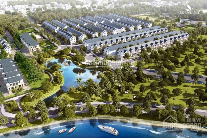 Bán gấp nhà quận 9 khu compound Park Riverside 110m2 đang cho thuê ảnh 0