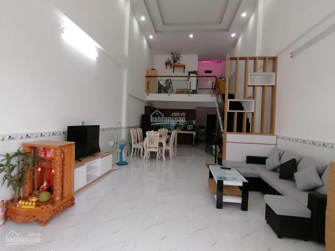 Bán nhà HXH 8m Nguyễn Đôn Tiết, P. Bình Trưng Đông, 5x19m, 1 trệt 1 lửng, giá: 5,5 tỷ ảnh 0