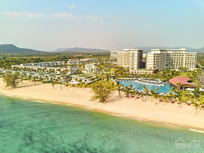 Mua biệt thự Movenpick Phú Quốc, tặng ngay căn hộ 5 sao cao cấp nhận thu nhập cả hai ảnh 0