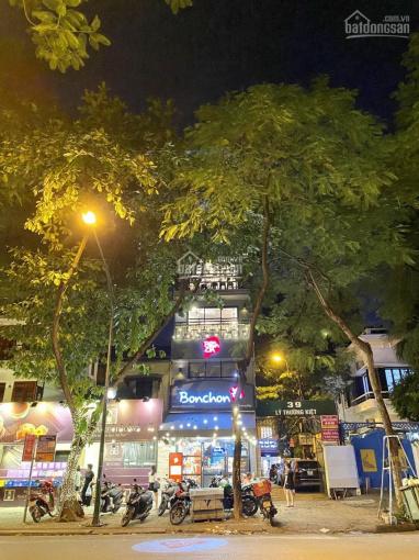Bán nhà mặt phố Lý Thường Kiệt, mặt tiền 4m, đang cho thuê 100 triệu/tháng, giá 32,8 tỷ ảnh 0
