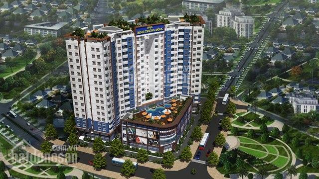 Bán căn hộ nhận nhà IV/2021 phường Bình Trưng Đông Q2 với 1.7 tỷ/57m2 cho người chưa có nhà ở SG ảnh 0