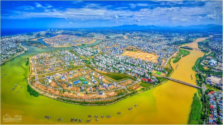 Cắt lỗ bán gấp lô đất mặt tiền Nguyễn Phước Lan gần cầu Hoà Xuân, trung tâm Đà Nẵng ảnh 0