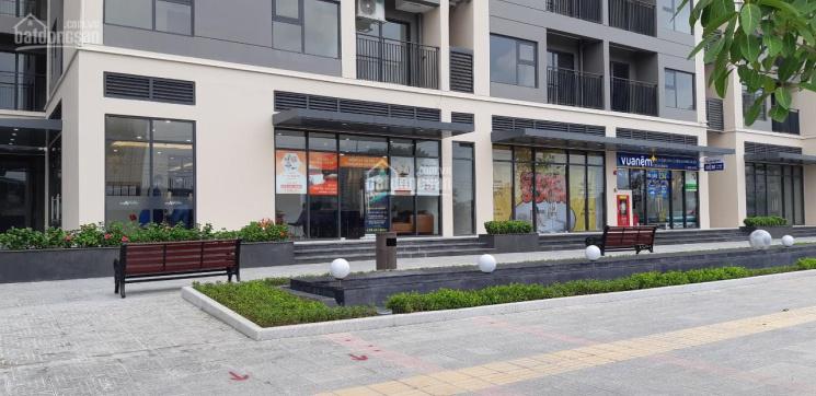 Chuyên cho thuê mặt bằng shophouse khu The Sapphire 1 và 2 Vinhomes Smart City Tây Mỗ. Mời xem ảnh 0