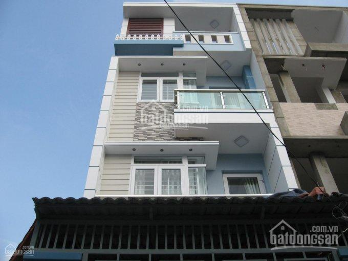 Bán nhà HXH Nguyễn Văn Nghi, P7, Gò Vấp, DT: 6,2x21m, CN: 103m2, KC: Lửng, 2 lầu, giá: 8,5 tỷ TL ảnh 0