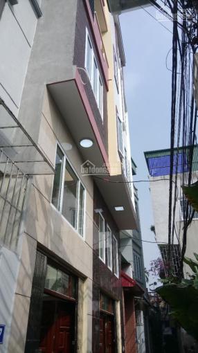 Cần bán nhà rẻ đẹp Tựu Liệt, Thanh Trì, 39m2, 5 tầng, ô tô đỗ, giá rẻ 2,7 tỷ, LH 0983734101 ảnh 0