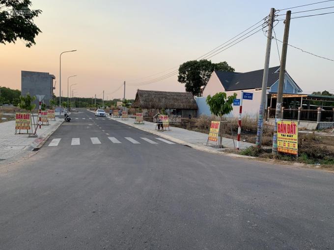 Cần bán lô đất trong KDC Mỹ Phước Khánh, Mỹ Phước 2, Bến Cát, sổ sẵn 730 triệu bao sổ ảnh 0