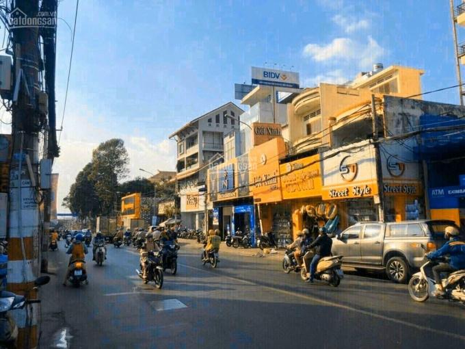 Bán (32x110)m=3500m2 đất công nhận mặt tiền đường Hoàng Hữu Nam, gần bến xe Miền Đông, ga Metro ảnh 0