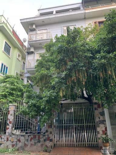 Bán lô LK Hạ Đình, 102m2 hướng Tây Bắc, mặt tiền 8m, xây 4 tầng 1 tum, đã có sổ đỏ. LH: 0795668555 ảnh 0