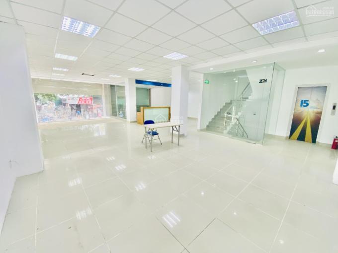 Cho thuê mặt bằng kinh doanh tại 45 Trần Thái Tông - Cầu Giấy. Phù hợp nhiều mô hình kinh doanh ảnh 0