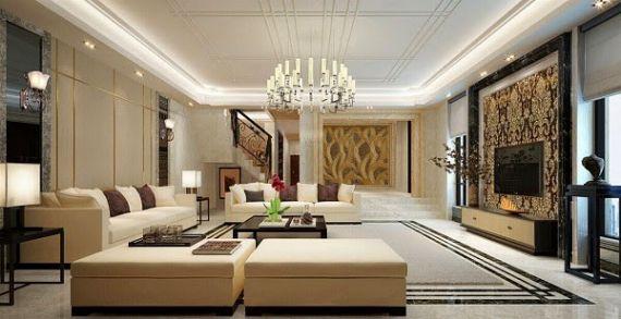 Cần bán căn hộ siêu vip tòa Chelsea Park 227m2 - 5PN - 4WC căn góc 3 hướng nên rất thoáng giá 7 tỷ ảnh 0