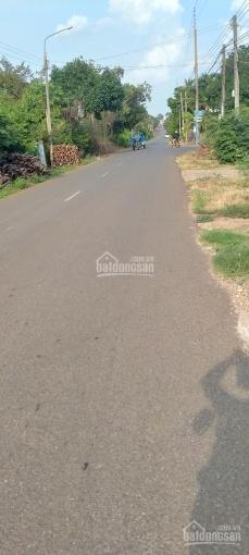 Bán đất mặt tiền đường Hương Lộ 3, Hoà Long ảnh 0